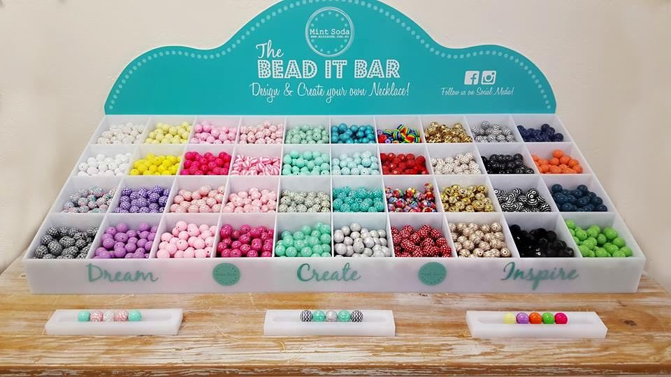 Bead It Bar Berwick